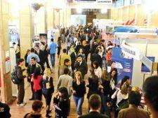 Care sunt cele mai cautate firme pentru angajare de catre studentii romani