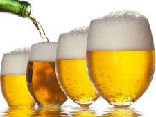Specialistii au dezvaluit ingredientul secret din bere si inghetata foarte periculos pentru sanatate