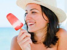 Dieta de vara: 4 delicii racoritoare care nu te ingrasa