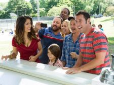 Grown Ups 2, un sequel care merita vazut!