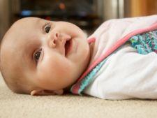 Ce este plagiocefalia pozitionala si cum poti sa o previi