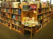 Mirosul de ciocolata creste vanzarile in librarii