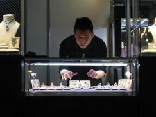 Bijuteriile furate de la Cannes apartineau proprietarului unui mall din Bucuresti