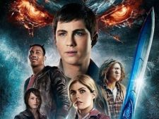 Percy Jackson: Sea of Monsters - Aventura mitologica merge mai departe!
