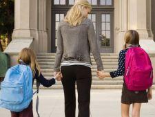 Incepe scoala! Cum sa-i faci copilului intoarcerea la scoala mai usoara!