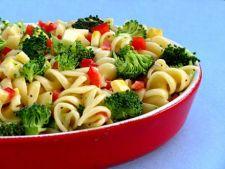 Trucuri de vara in prepararea retetelor de paste sau spaghetti