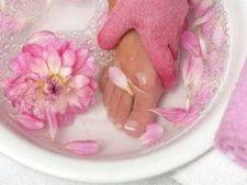 8 remedii casnice pentru picioarele si gleznele umflate
