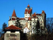 Castelul Bran, mana cereasca pentru turism