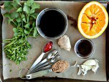 Carne marinata la gratar: 3 retete de marinada perfecte pentru vara