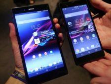 Sony Xperia Z Ultra se lanseaza pe 12 septembrie. Afla cat va costa!