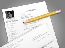 5 lucruri in CV care arata ca nu esti un profesionist