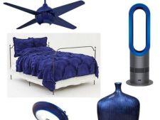 Accesorii moderne pentru casa, in culorile verii