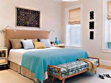Cum sa adaugi personalitate dormitorului tau cu ajutorul accesorilor