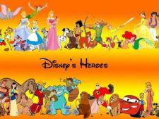 3 lectii de cariera de la eroii Disney