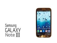 Samsung Galaxy Note 3, lansat pe 4 septembrie