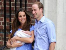 Ducesa de Cambridge isi doreste trei copii