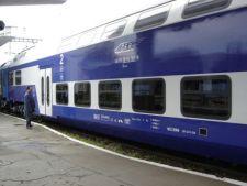 Biletele de tren se vor scumpi din toamna