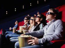 Cinematografe ieftine, dar cochete in Bucuresti