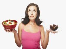 Cum te mentii in forma dupa dieta? Trucuri pentru a nu te ingrasa la loc