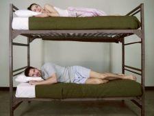 Cuplurile care dorm separat au o relatie mai fericita