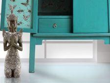 Stilul etnic-eclectic in designul casei: 3 secrete de amenajare