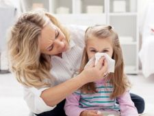 Bebelusii nascuti prin cezariana prezinta un risc mai mare de a dezvolta alergii