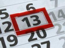 Marti, 13: mituri si superstitii despre ziua cu trei ceasuri rele