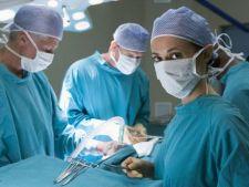 Medicii au sansa sa se pregateasca in strainatate pentru a face operatii de inima la copii