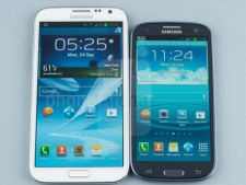 Specificatiile phabletei Samsung Galaxy Note III, dezvaluite inainte de lansare