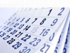 Weekend prelungit pentru bugetari. Ziua de vineri, dupa Adormirea Maicii Domnului, va fi libera