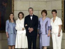 Principesa Irina, fiica Regelui Mihai, arestata in SUA