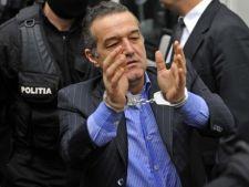 Gigi Becali va coase bocanci in inchisoare pentru reducerea pedepsei