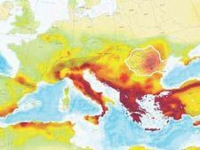 Romania, una dintre cele mai periculoase zone pe harta seismologica  a Europei