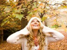 5 ponturi de frumusete pentru toamna