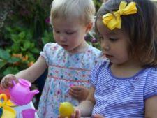 Dorinta de a castiga se formeaza abia la varsta de 4 ani