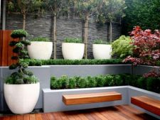 3 gradini urbane sofisticate si practice