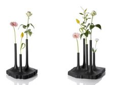 Vaze neobisnuite pentru florile taiate