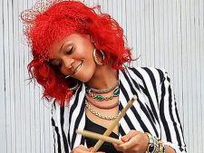 Stil de vedeta: 5 tinute inspirate din vestimentatia cantaretei Rihanna