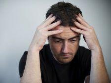 Riscul de sinucidere ar putea fi prezis cu ajutorul unui test sangvin creat de un roman