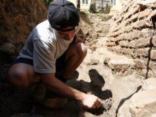 Arheologii greci au facut una dintre cele mai mari descoperiri