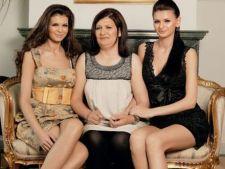 Veste tragica pentru Monica Gabor: mama sa a murit