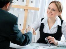 Majoritatea persoanelor care isi caut un job nu au curajul sa isi negocieze salariul