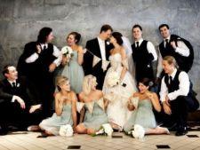 Care sunt sansele sa-ti gasesti perechea la o nunta