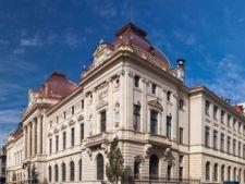 Banca Nationala isi face muzeu intr-o pestera