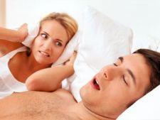 Apneea in somn: caracteristici, complicatii si tratament