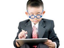 Noi discipline in invatamantul primar: elevii, antrenati sa devina buni antreprenori