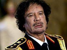 O carte despre atrocitatile fostului dictator Gaddafi a devenit bestseller in Franta