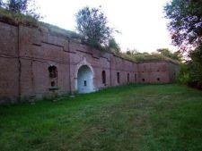 Plimbare de weekend: Cetatea Bucurestiului