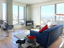 Amenajarea locuintei in stil newyorkez: luminozitate si eleganta cu mobila putina