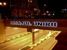 Bucurestiul va fi impanzit de panouri digitale si camere video